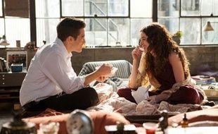 Love et autres drogues, d'Edward Zwick, avec Anne Hathaway et Jake Gyllenhaal