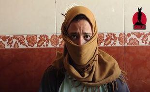 Abou Omar fait part de ses désillusions après avoir rejoint Daesh à  l'été 2014.