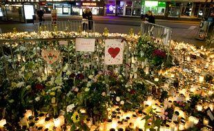 Un terroriste a tué deux personnes à Turku en Finlande le 18 août 2017.
