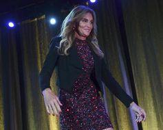 La star de la télé-réalité Caitlyn Jenner