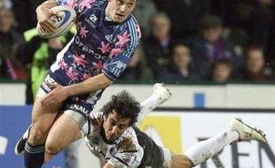 Brive, toujours 11e du Top 14 au sortir d'une noire série de trois défaites, doit se ressaisir vendredi lors de la réception du Stade Français (3e) en match avancé de la 22e journée du Top 14 de rugby, sous peine de devoir lutter pour son maintien jusqu'au terme de la saison.