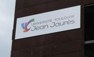 Toulouse, le 26 mai 2015 - Vues générales de l'université Toulouse 2 Jean-Jaurès
