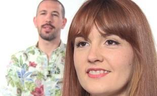 Justine Le Pottier (Golden Moustache) dans «Mon Internet à moi» (vidéo)