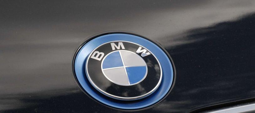 Le jeune Indien était visiblement insatisfait de sa BMW. (Illustration)