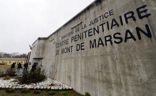 Le détenu qui avait agressé 7 surveillants de prison a vu sa peine alourdie. / AFP PHOTO / MEHDI FEDOUACH