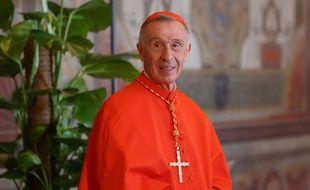 Luis Ladaria, préfet de la congrégation de la foi au Vatican, avait refusé de comparaître au procès du cardinal Barbarin.