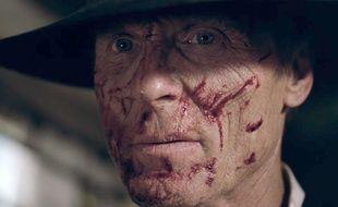 Image extraite du trailer de la saison 2 de «Westworld»