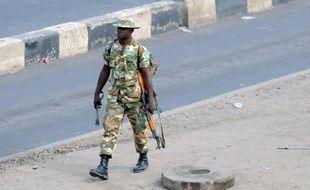 Une explosion présumée s'est produite mardi dans un centre commercial dans la capitale nigériane d'Abuja, a indiqué l'agence des situations d'urgence (NEMA) dans un communiqué.