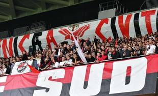 Supporters de Nice