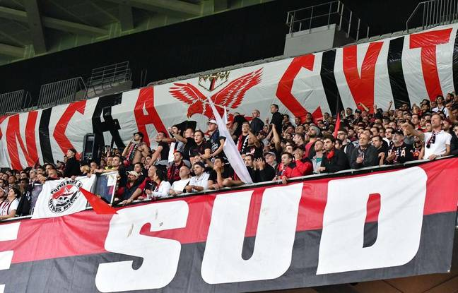 Nice: Disparition tragique d'un jeune supporter du club