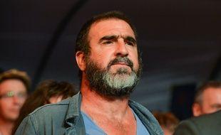 Eric Cantona sera présent à Nantes pour le premier festival Sofilm.