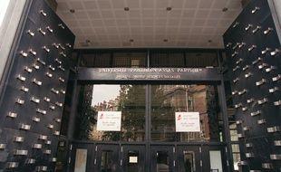 Le site Bestassas.com proposait de classer les étudiantes de l'université Panthéon-Assas en fonction de leur physique.
