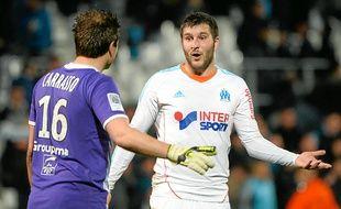 Carasso et Gignac auront tous les deux un rôle prépondérant à jouer.