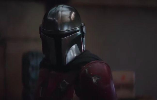 VIDEO. « The Mandalorian » : La future série Star Wars a une nouvelle bande-annonce