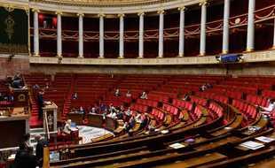 Les députés vont pouvoir retrouver l'ensemble de leurs homologues à l'Assemblée nationale.