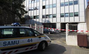Le drame s'est déroulé rue de la Tour d'Auvergne