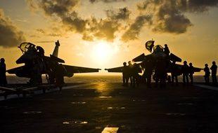 L'Egypte est sur le point de devenir le premier pays étranger à acquérir des avions de combat Rafale.