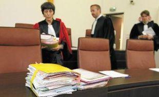 La cour d'assises rendra son verdict mercredi dans l'affaire de la mort de Denis Rosner.