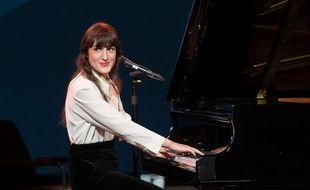 Juliette Armanet est nominée aux Victoires de la musique dans la catégorie Album révélation