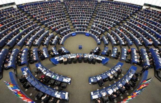 """Le Parlement européen a adopté mercredi à une très large majorité la création d'une taxe sur les transactions financières (TTF), espérant ainsi envoyer un """"message fort"""" à destination des Etats de l'Union européenne qui s'y opposent."""