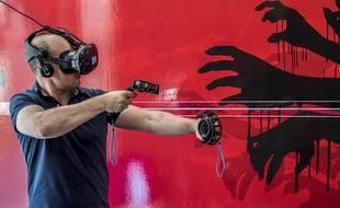 BPK propose plus de 50 expériences de réalité virtuelle.