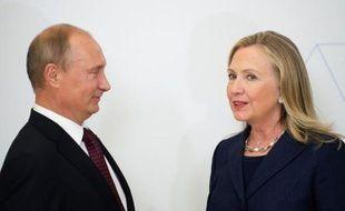 La Russie va pousser le Conseil de sécurité de l'ONU à approuver l'accord de Genève sur les principes d'une transition en Syrie lors d'une réunion en septembre, a indiqué samedi le chef de la diplomatie russe Sergueï Lavrov.