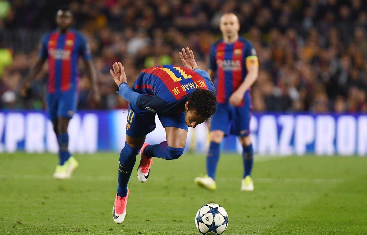 Le transfert de Neymar au FC Barcelone est toujours dans le collimateur de la justice espagnole.  – Bagu Blanco/BPI/Shutter/SIPA