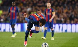 Le transfert de Neymar au FC Barcelone est toujours dans le collimateur de la justice espagnole.