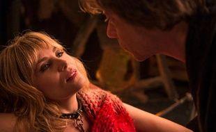 Sélection officielle du festival de Cannes 2013: La vénus à la fourrure par Roman Polanski