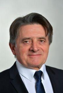 Aviv Zonabend, conseiller municipal de Toulouse.