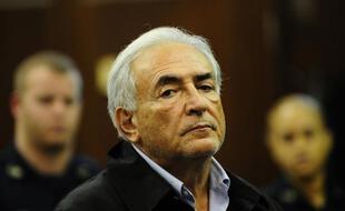 « Chambre 2806: L'affaire DSK » sur Netflix se penche sur la chute de l'ancien patron du FMI, Dominique Strauss-Kahn.