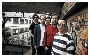 Le groupe anglais d'électro-pop Hot Chip sort son cinquième album.