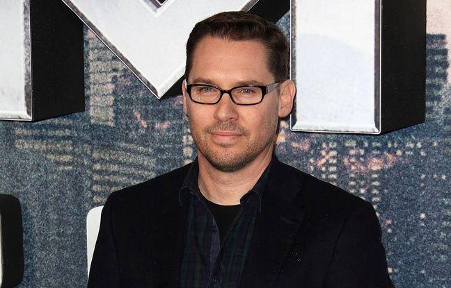 Le réalisateur Bryan Singer