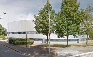 Le siège de Variscan Mines est située sur le campus universitaire d'Orléans.