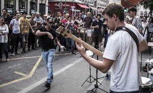 La Fête de la musique se déroulera ce jeudi dans une quarantaine de spots du centre-ville à Lyon.