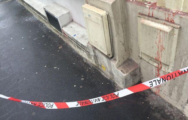 Un local parisien de génération identitaire a été vandalisé dans la nuit de jeudi 10 à vendredi 11 janvier.