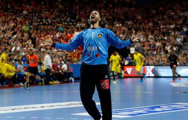 Coronavirus à Nantes: L'incroyable succès des ventes solidaires du handballeur Cyril Dumoulin au profit des hôpitaux