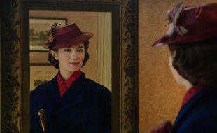Extrait du premier trailer de «Mary Poppins returns», avec Emily Blunt dans le rôle-titre