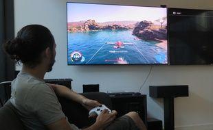 Le jeu vidéo de course The Crew2, conçu dans le studio villeurbannais d'Ivory Tower (Ubisoft) sera lancé vendredi 29 juin sur le marché.
