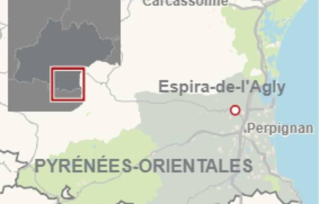Il meurt frappé par la foudre lors d'une partie de Paintball — Perpignan
