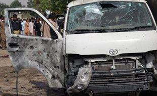 Un attentat suicide au cours des funérailles d'un policier a fait au moins 38 morts jeudi dans la province pakistanaise du Baloutchistan (sud-ouest), assombrissant le début des fêtes de l'Aïd el-Fitr dans le 2e pays musulman le plus peuplé au monde.