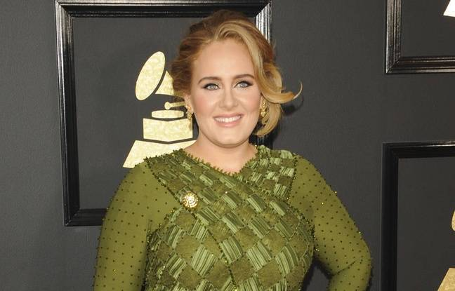Adele était la seule à pouvoir rendre hommage à George Michael