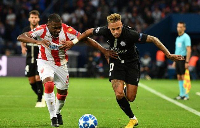 Soupçons de matchs truqués: L'Etoile Rouge de Belgrade a-t-il fait exprès de perdre par cinq buts d'écart contre le PSG?