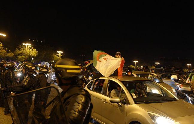 Qualification de l'Algérie: «Une victoire est une occasion en or pour s'opposer et se montrer»