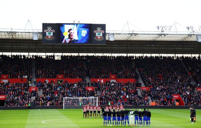 VIDEO. Southampton promet d'exclure des fans se moquant de la mort de Sala