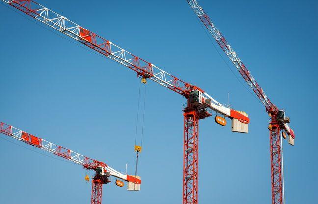Jeux olympiques et Grand Paris: «Les chantiers vont générer 68.000 emplois supplémentaires d'ici à 2024»