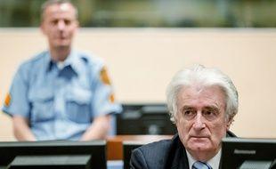 Psychiatre de formation, Radovan Karadzic a incarné tout au long de sa vie des rôles divers, poète, président, puis guérisseur, mais il restera dans les annales de l'histoire comme l'un des artisans des pires crimes de guerre commis en Europe depuis la Seconde Guerre mondiale.