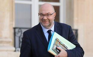 Stéphane Travert a déclaré que la France allait