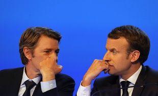 Le président de l'Association des maires de France François Baroin regrette que l'on retire une ressource aux communes en supprimant la taxe d'habitation.