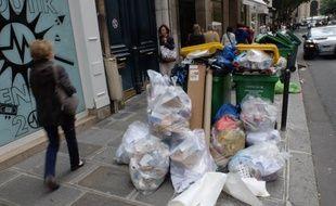 Avec le zéro déchet, les poubelles de la rue de Paradis devraient considérablement diminuer.